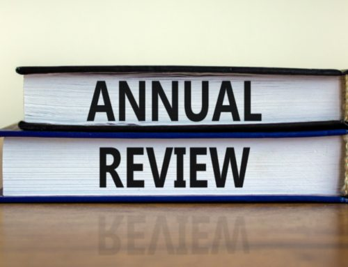 Importance of Conducting Annual Insurance Review